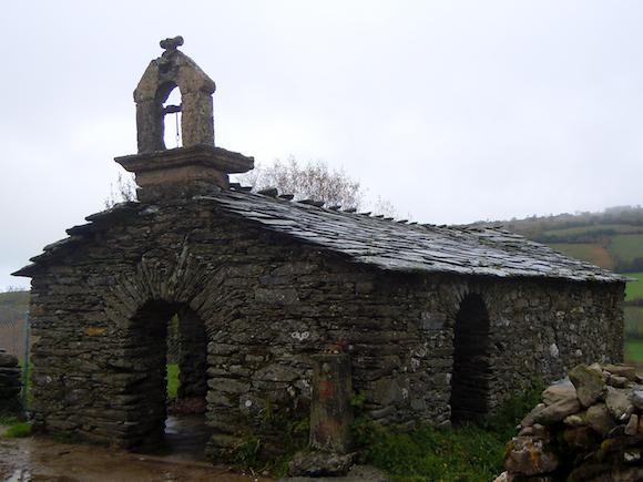 ancient-church-biduedo-galicia-spain-camino-de-santiago